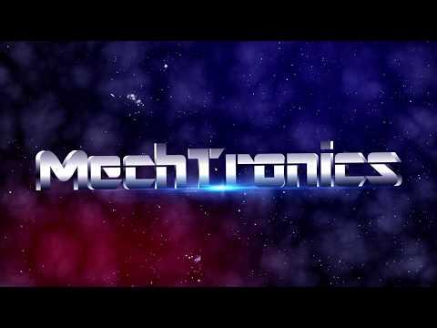 MechTronics intro. Simple made #science #public