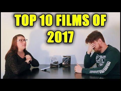 TOP 10 FILMS OF 2017