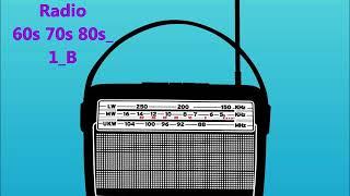 New York Radio 60s 70s 80s 1 B E