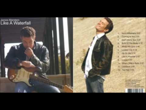 James Marsters - Like a Waterfall - 08 Like a Waterfall