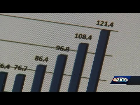 NewsRadio 840 WHAS Local News - Metro Council Weighs Pension Crisis, Possible Tax Increases