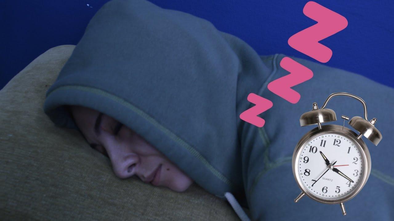 تقدر تعيش قد إيه بدون نوم ؟