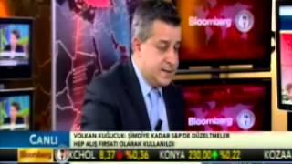 ALB Forex Altın Uzmanı Volkan Kuğucuk, döviz piyasalarını değerlendiriyor. Bloomberg HT