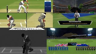 Real Cricket™ 18  Updated Trailer
