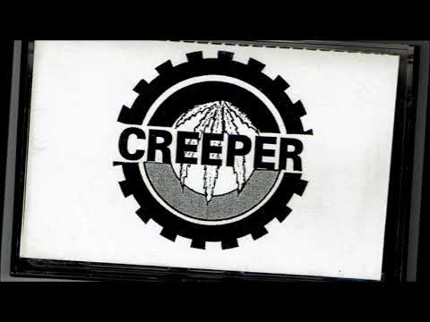 CReePeR! - 1992 'C4' DeMo - UNkNoWN UPSTaTe NY LOA - LiFe OF AGoNy STyLe 'MeTaL-CoRe' / NYHC!!