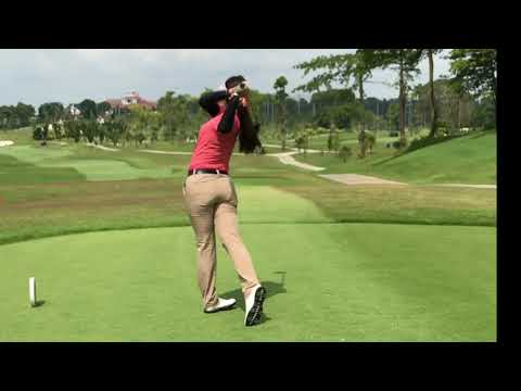 Women's Amateur Asia Pacific Championship Final Day Sentosa New Tanjong