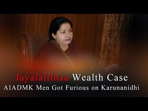Jayalalitha's Wealth Case TV Channels Black Out in TN- ADMK Men getting Furious on karunanidhi  www.bbc.co.uk/tamil indiaglitz. tamil.oneindia.in  behindwoods.com puthiyathalaimurai.tv VIJAY TV STARVIJAY Vijay Tv  -~-~~-~~~-~~-~- Please watch: