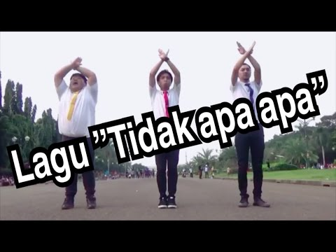 Tidak apa apa / The Three