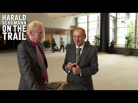 Talking to Othmar Karas (Harald Schumann on the trail - the complete interview)