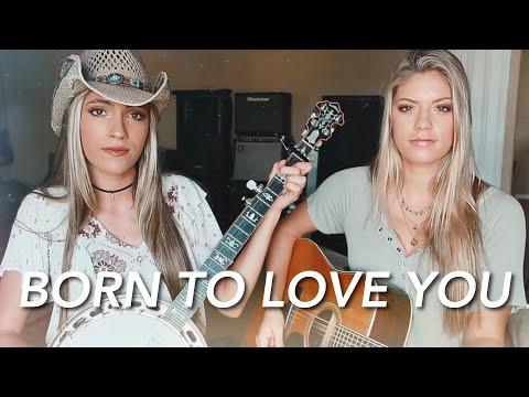 """Born To Love You"" LANCO | Diamond Dixie {COVER}"