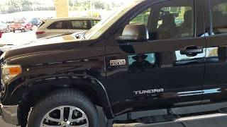 New Toyota Tundra with Bad Paint - 3rd visit