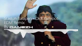Download lagu Didi Kempot Stasiun Balapan MP3