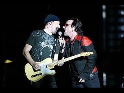 U2 - Kite live from Telstra Stadium Sydney  2006