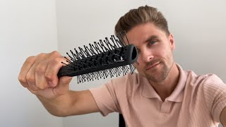 2 simple reasons your hairstyle fails! MENS HAIR