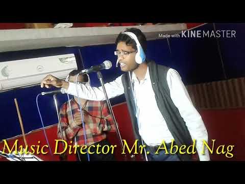 Singer- Abed Nag & Shankar Durga