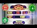 😄 95% Quick Hit Platinum slot machine, Max Bet, 25 Spins/3x, Nice Win Happy Goose