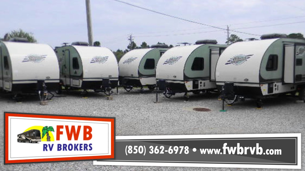 FWB RV Brokers - New & Quality Pre-Owned RVs, Parts, Service and