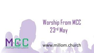 23 May 2021 worship
