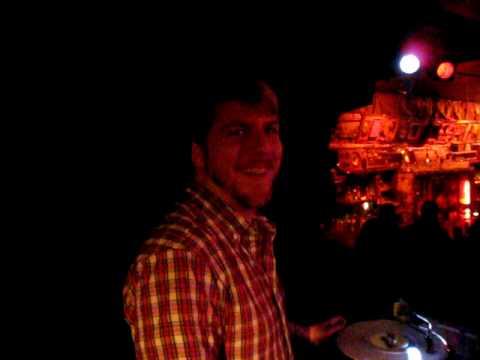Flip Flops w/ DJ Ayres & DJ Eleven.