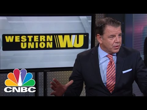 Western Union CEO: Transferring Growth | Mad Money | CNBC