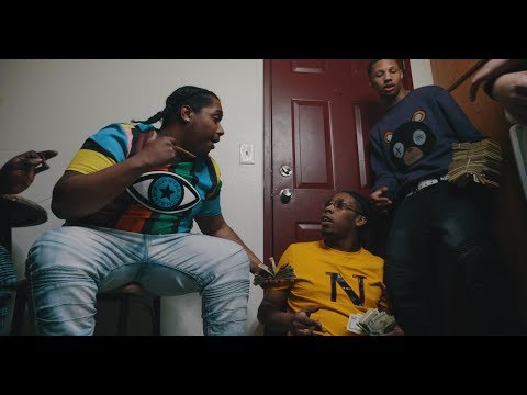 Breadbrother Tdub X Breadbrother Spank - Told Some [ Rich Nerds Productions ]