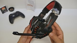 Kotion Each: G9000 Gaming Headset