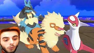 [UU] LATIAS IS THE QUEEN OF UU! Pokemon Ultra Sun and Ultra Moon Wi-Fi Battle #44 Vs. Elena (1080p)