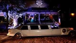 Limousine Excalibur 15 anos