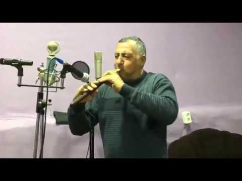 Ashot Khangeldyan Duduk Exclusive Nvag New 2019