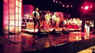 VELVET - JADI SEMAKIN CINTA (LIVE AT TVRI)