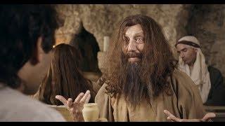 היהודים באים עונה 3 | פרק 2