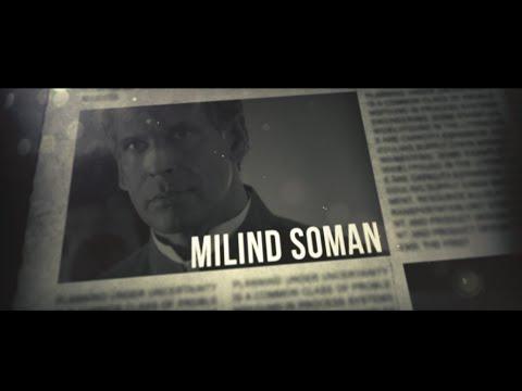 Nagrik Making | Milind Soman | Nagrik Marathi Movie