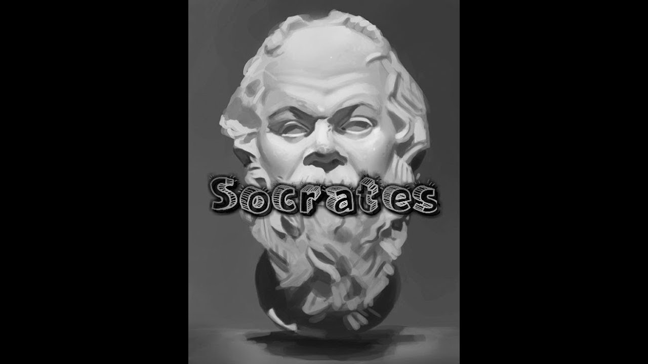 socrates was guilty Confucius and socrates relied on others to provide the traditional education which involved reading and writing, music, and physical training or sports.