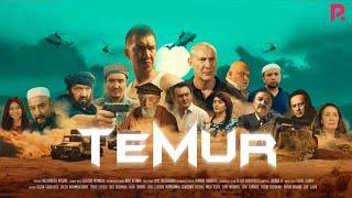 Temur (film jaroyonidan 2) | Темур (фильм жаройинидан 2)