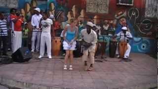 Rumba en Cuba 2012