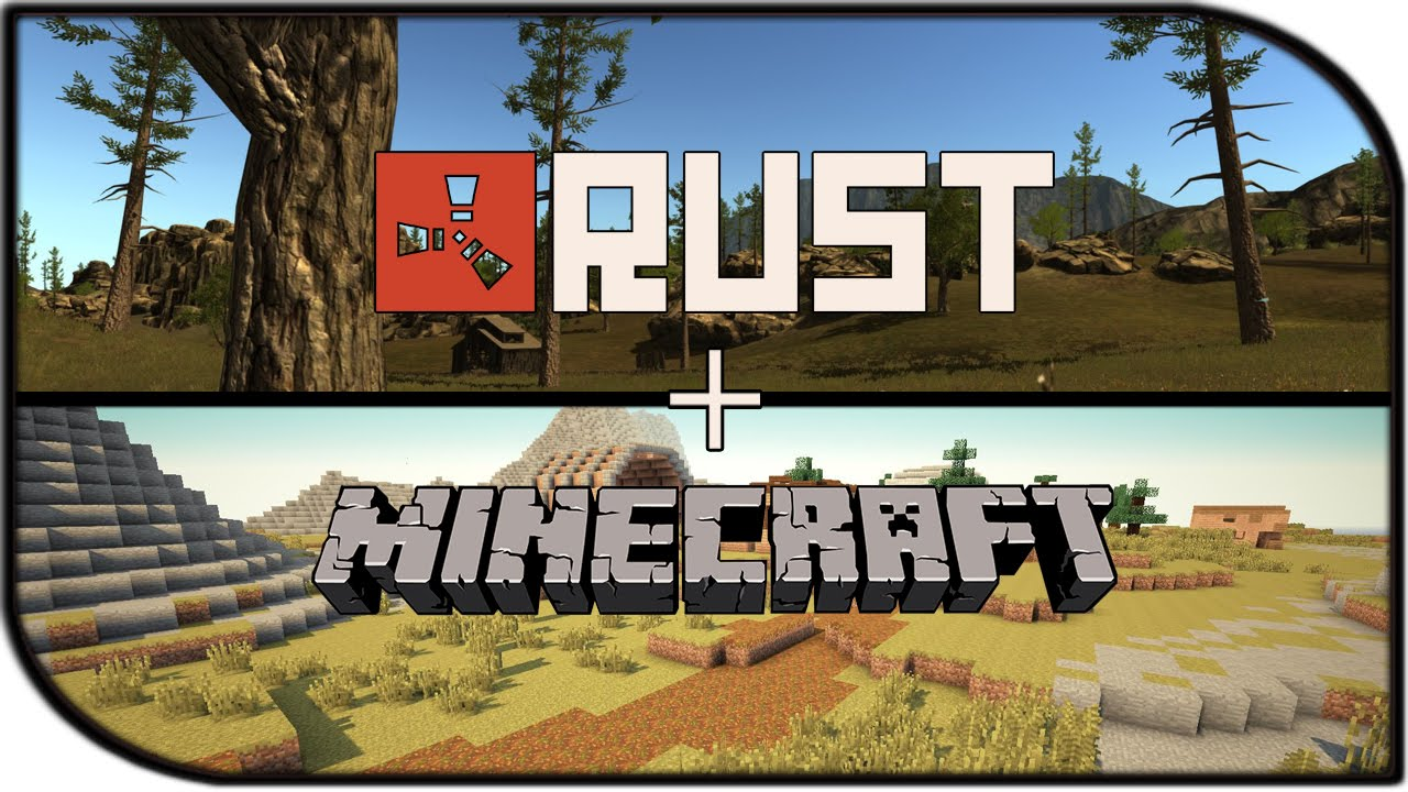 How To Stop Rust >> Rust in Minecraft - Rust MC Mod (Tutorial/Mod Showcase/First Look + Impressions) - YouTube