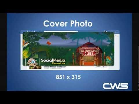 Facebook Timeline Webinar - CWS, Inc.