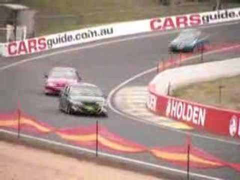 NSWCC Holden VH