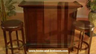 Oshea Bar Stools - Hillsdale Furniture