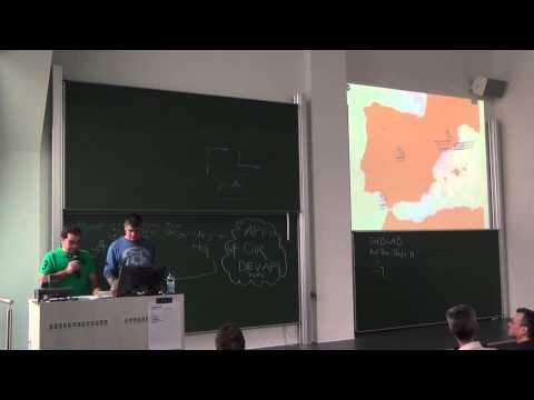 wikiArS, involving art & design schools in free knowledge wiki projects – LGM 2014