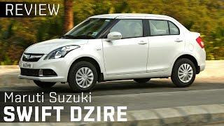 Maruti Suzuki Swift DZire