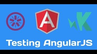 Angular JS Testing
