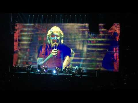 Roger Waters - Picture That (Dallas TX - Jul 3, 2017)