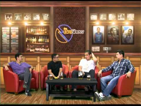 The Bro Show: June Mar Fajardo   Episode 3