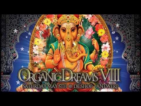 Askari -  Dj Set Organic Dreams VIII Festival 2018