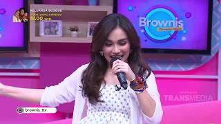 Ternyata Suara yang Viral itu Asli dari Ayu Ting Ting | Best Moment Brownis (9/7/20)