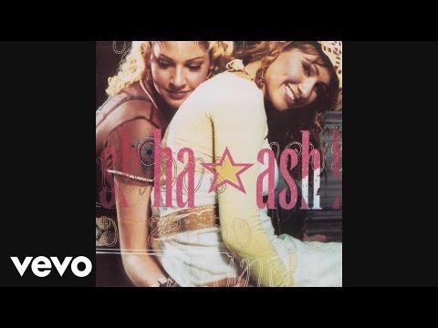 HA-ASH - Vaquera (I Want to be a Cowboy's Sweet Heart)[Audio]