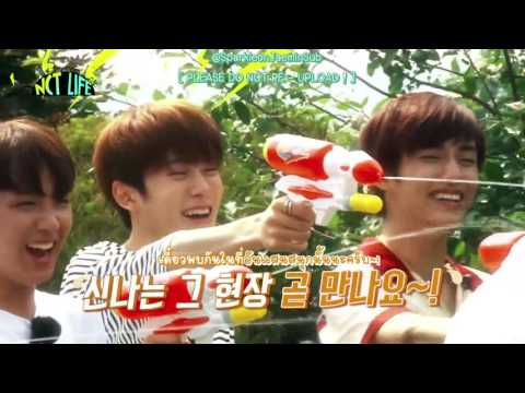 [ THAISUB ] NCT Life in Paju EP. 1