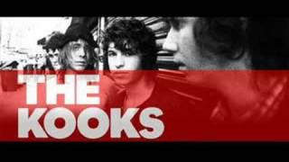 The Kooks - Violet Hill