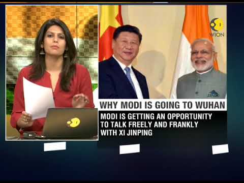 WION Gravitas: India-China leaders to meet; Both sides want to bring down border tensions